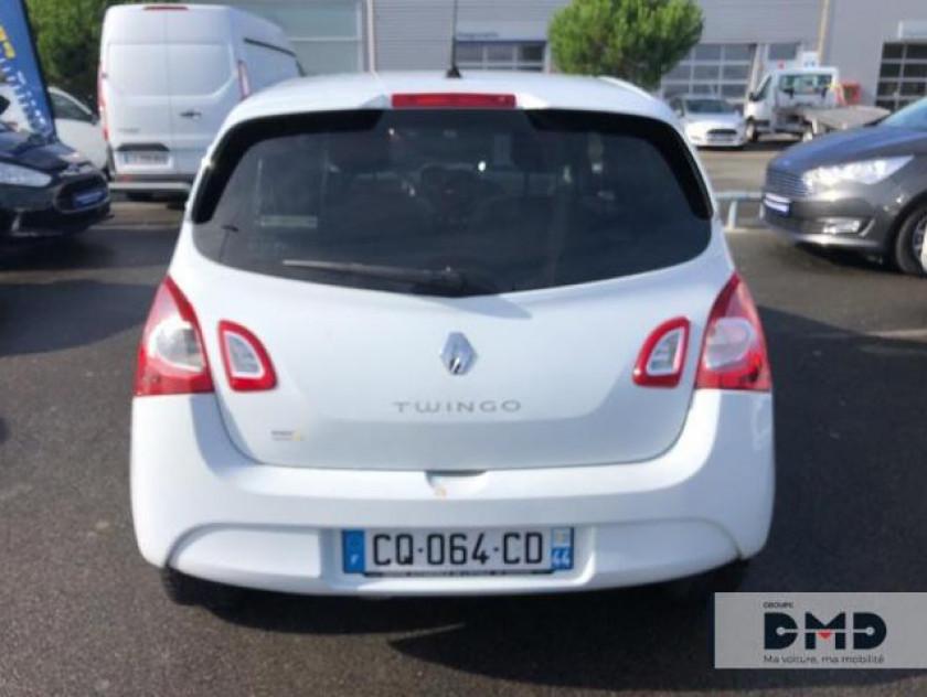 Renault Twingo 1.5 Dci 85ch Dynamique Eco² - Visuel #11