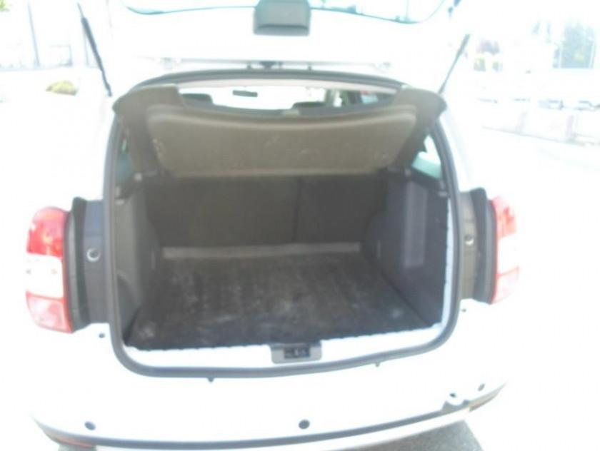 Dacia Duster 1.5 Dci 110ch Prestige 4x2 - Visuel #6