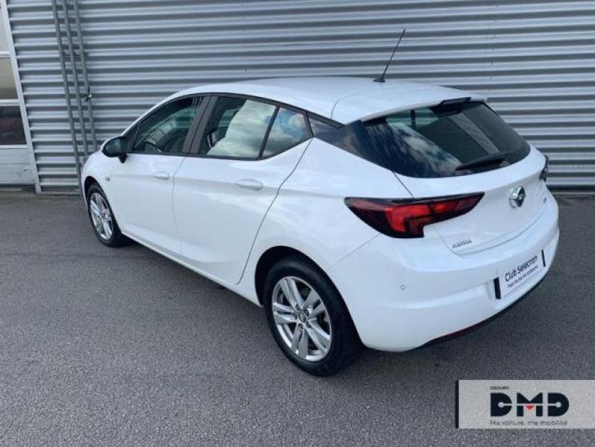 Opel Astra 1.6 Cdti 110ch Start&stop Edition - Visuel #3