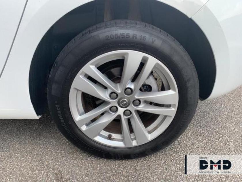 Opel Astra 1.6 Cdti 110ch Start&stop Edition - Visuel #13