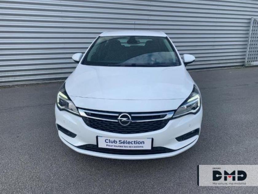 Opel Astra 1.6 Cdti 110ch Start&stop Edition - Visuel #4