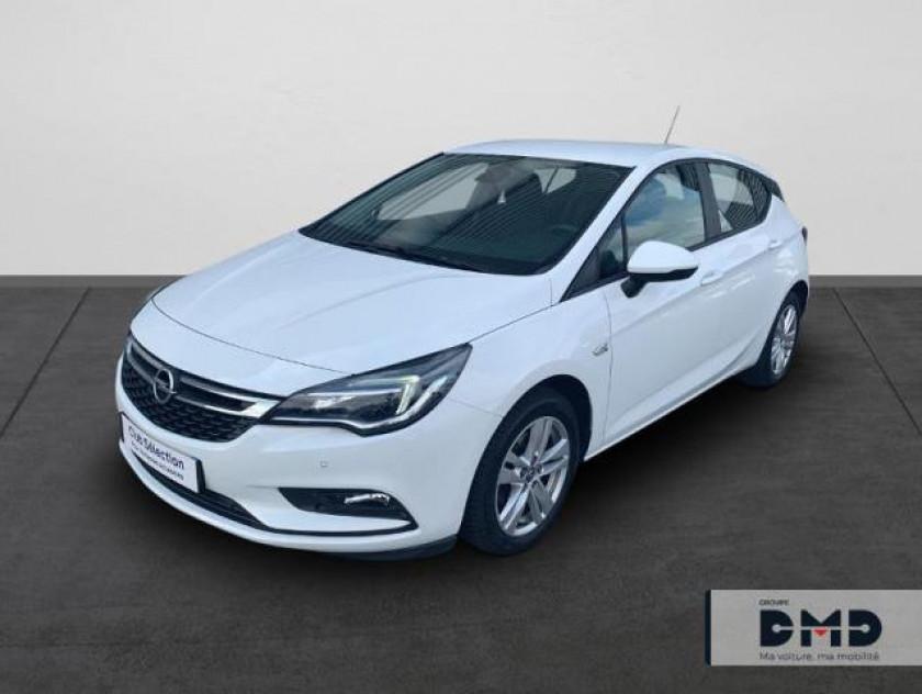 Opel Astra 1.6 Cdti 110ch Start&stop Edition - Visuel #1