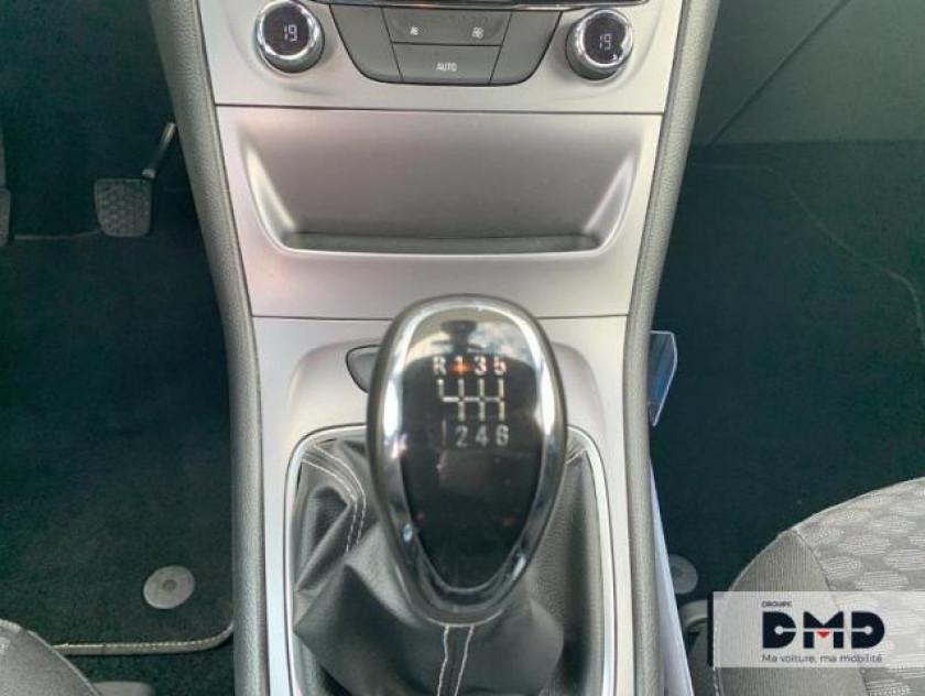 Opel Astra 1.6 Cdti 110ch Start&stop Edition - Visuel #8