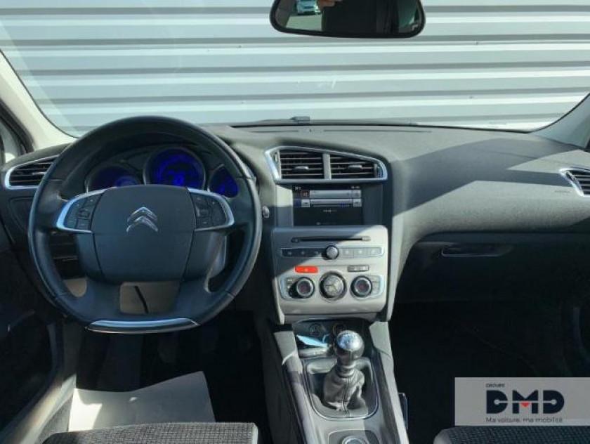 Citroen C4 Bluehdi 120ch Shine S&s - Visuel #5