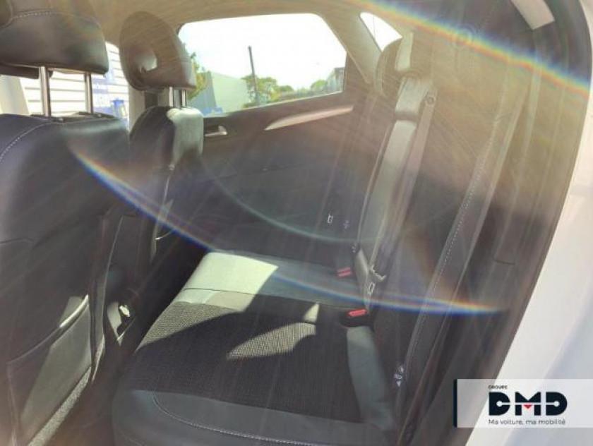 Citroen C4 Bluehdi 120ch Shine S&s - Visuel #10