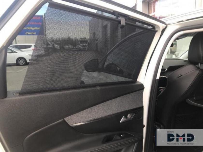 Peugeot 5008 1.6 Bluehdi 120ch Allure S&s - Visuel #16