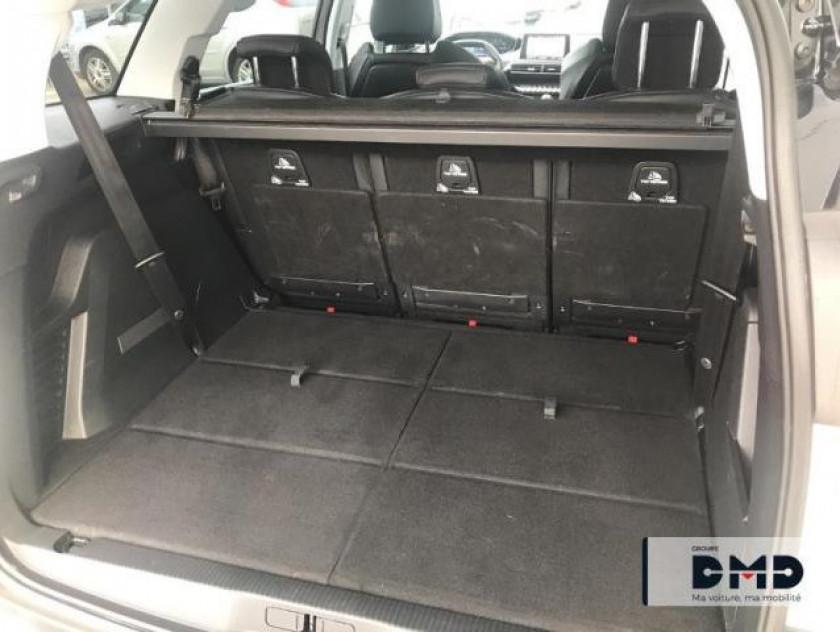Peugeot 5008 1.6 Bluehdi 120ch Allure S&s - Visuel #12