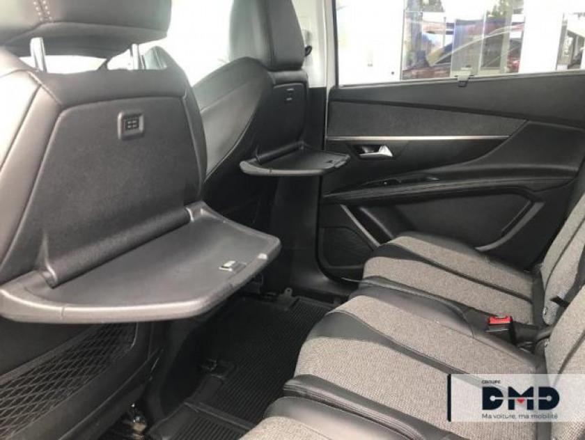 Peugeot 5008 1.6 Bluehdi 120ch Allure S&s - Visuel #15