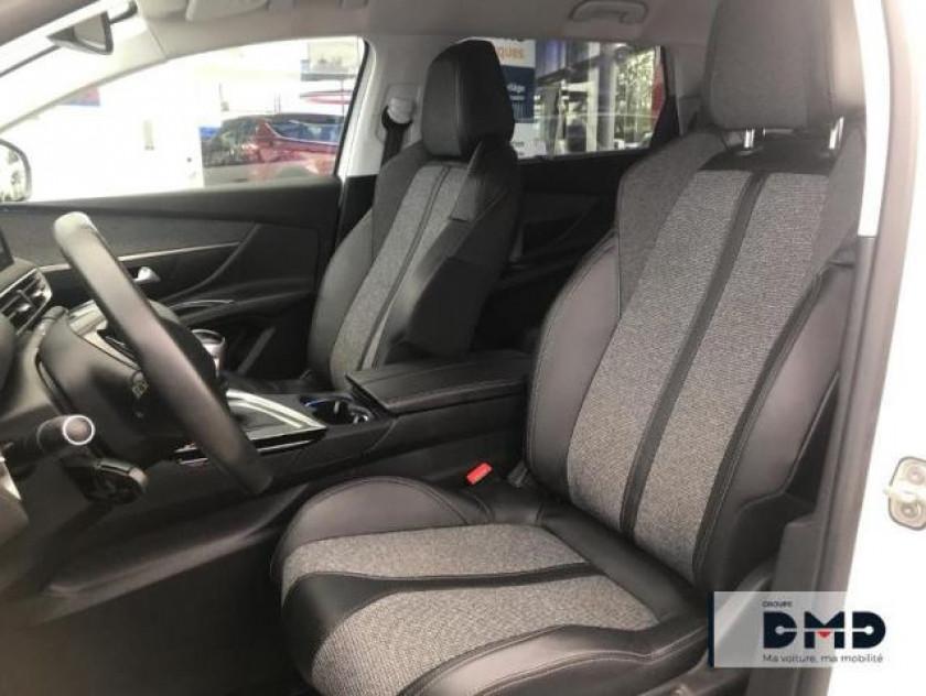 Peugeot 5008 1.6 Bluehdi 120ch Allure S&s - Visuel #9