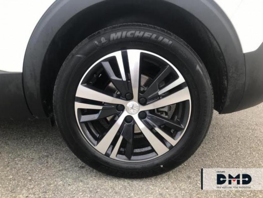 Peugeot 5008 1.6 Bluehdi 120ch Allure S&s - Visuel #13