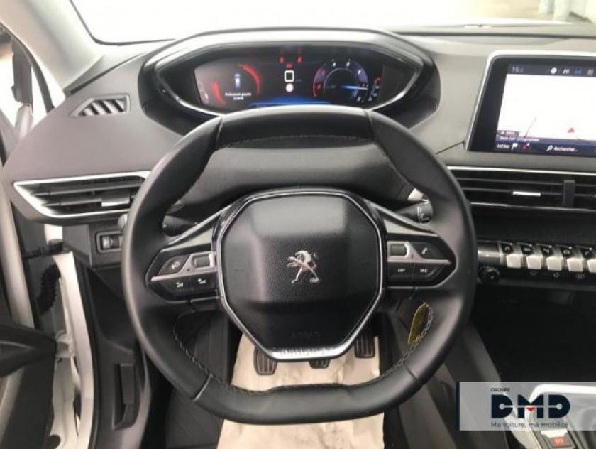 Peugeot 5008 1.6 Bluehdi 120ch Allure S&s - Visuel #7