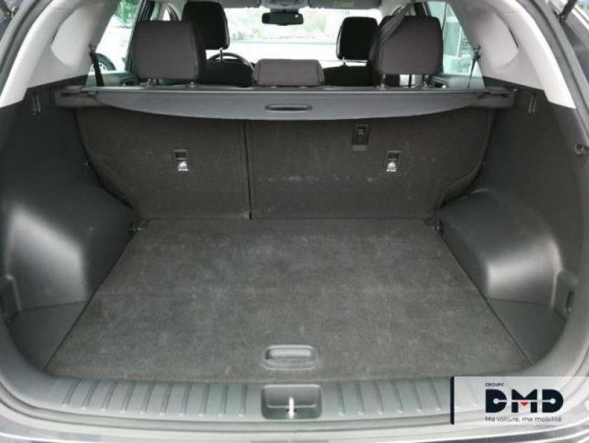 Hyundai Tucson 1.7 Crdi 115ch Creative 2wd - Visuel #18