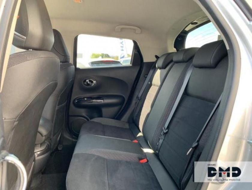 Nissan Juke 1.2 Dig-t 115ch N-connecta 2018 - Visuel #10