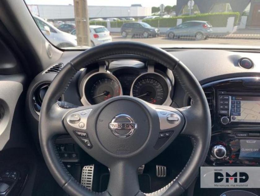 Nissan Juke 1.2 Dig-t 115ch N-connecta 2018 - Visuel #7
