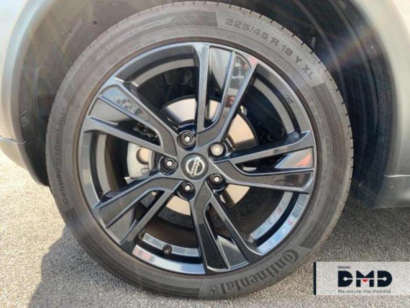 Nissan Juke 1.2 Dig-t 115ch N-connecta 2018 - Visuel #13