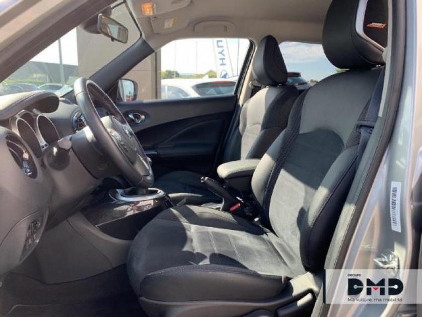 Nissan Juke 1.2 Dig-t 115ch N-connecta 2018 - Visuel #9