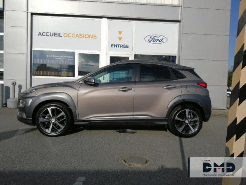 Hyundai Kona 1.0 T-gdi 120ch Executive - Visuel #2