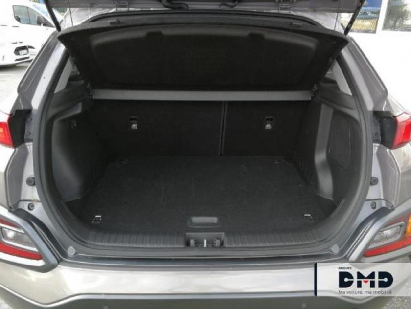Hyundai Kona 1.0 T-gdi 120ch Executive - Visuel #18
