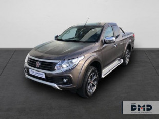 Fiat Fullback 2.4 D 180ch Cabine Approfondie Adventure Pack Escalade My17