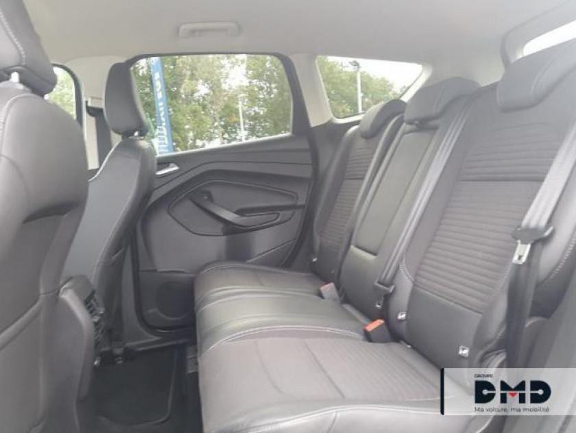 Ford Kuga 2.0 Tdci 150ch Stop&start Titanium 4x2 - Visuel #10