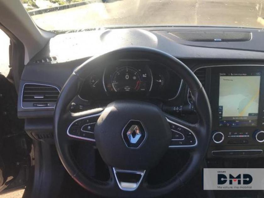 Renault Megane 1.6 Dci 130ch Energy Intens - Visuel #7