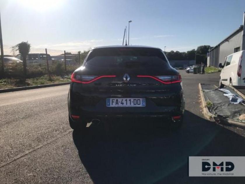 Renault Megane 1.6 Dci 130ch Energy Intens - Visuel #11
