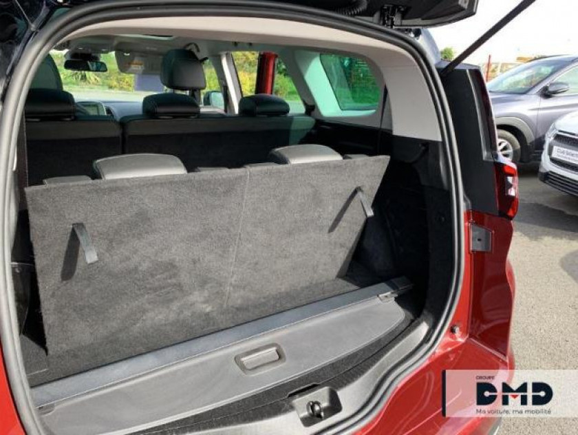 Renault Grand Scenic 1.2 Tce 130ch Energy Intens - Visuel #18
