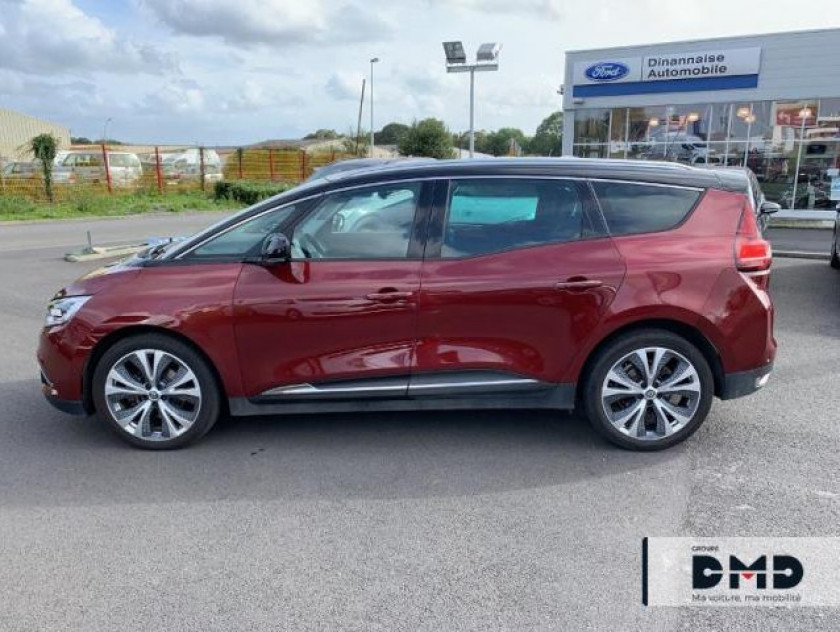 Renault Grand Scenic 1.2 Tce 130ch Energy Intens - Visuel #2