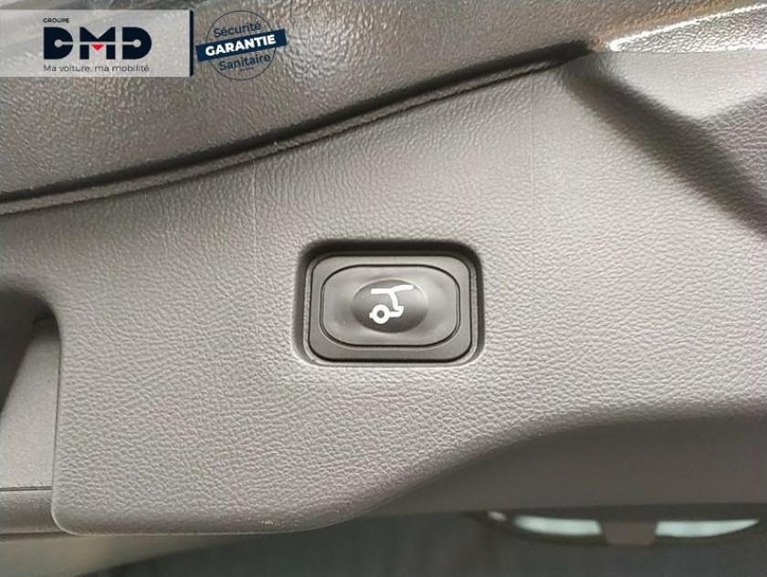 Ford Mondeo Sw 2.0 Hybrid 187ch Vignale Bva - Visuel #15