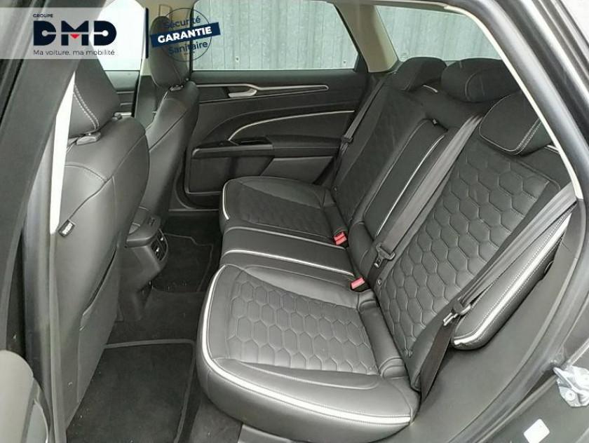 Ford Mondeo Sw 2.0 Hybrid 187ch Vignale Bva - Visuel #10
