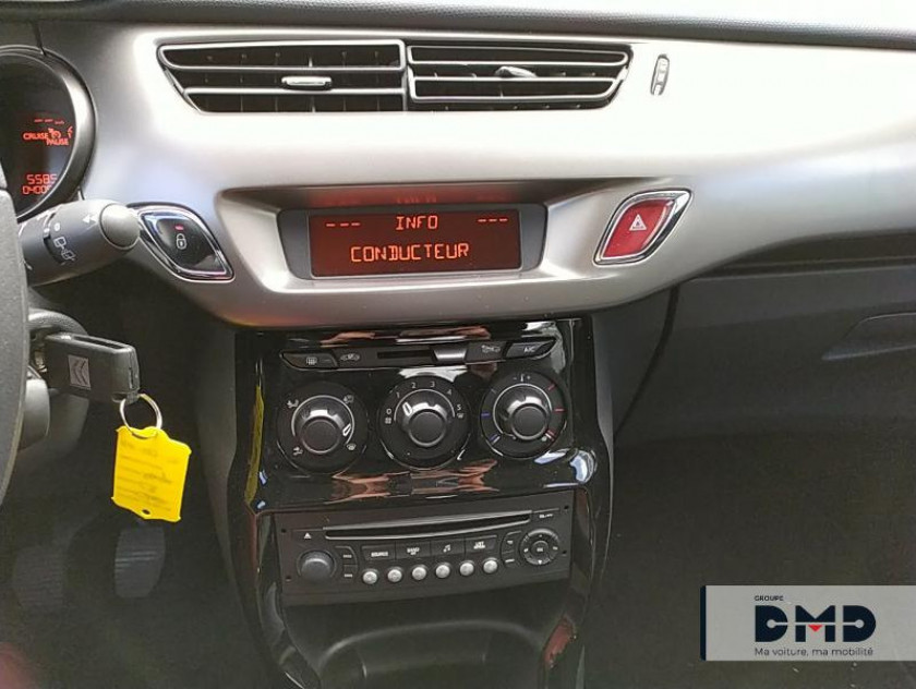 Citroen C3 Puretech 82 Confort - Visuel #6