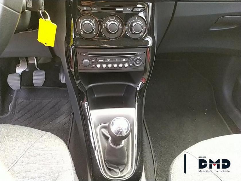 Citroen C3 Puretech 82 Confort - Visuel #8