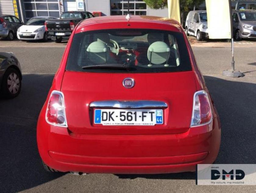 Fiat 500 1.2 8v 69ch Color Therapy - Visuel #11