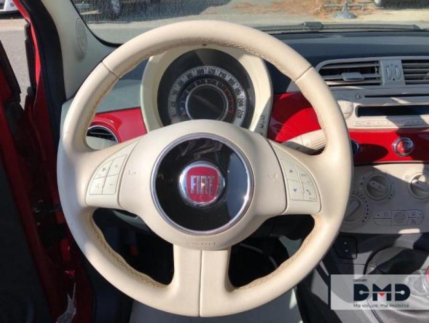 Fiat 500 1.2 8v 69ch Color Therapy - Visuel #7