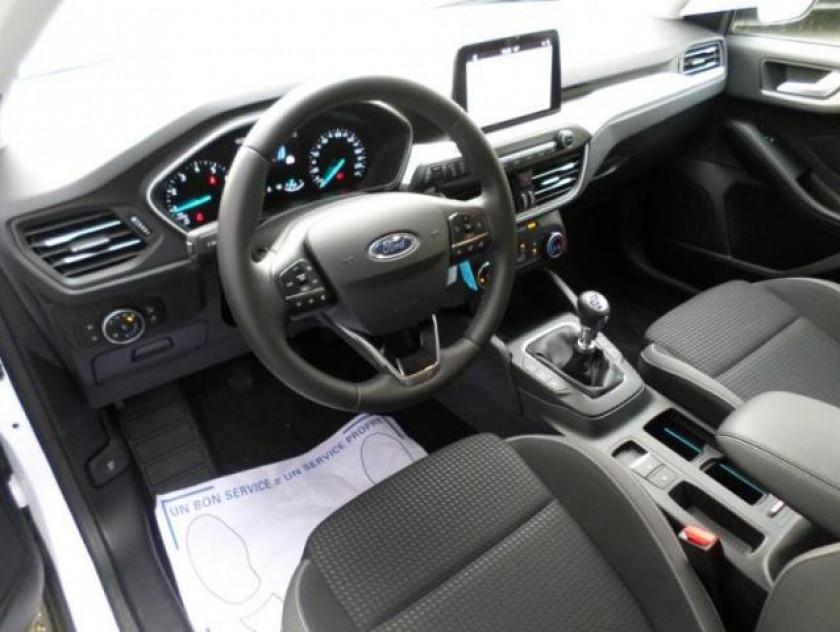 Ford Focus 1.0 Ecoboost 100ch Stop&start Trend Business - Visuel #13
