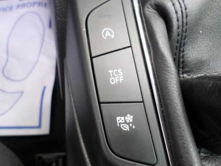 Ford Focus 1.0 Ecoboost 100ch Stop&start Trend Business - Visuel #21