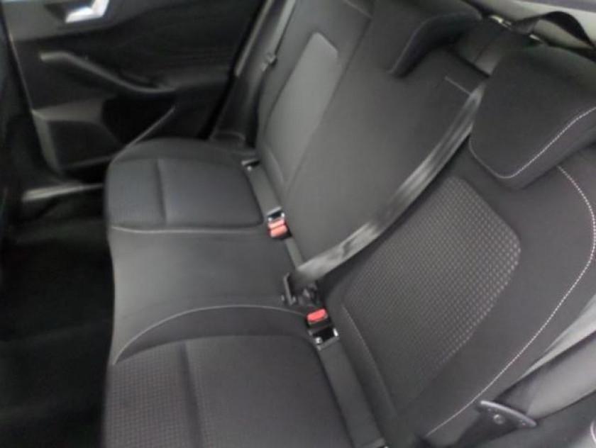 Ford Focus 1.0 Ecoboost 100ch Stop&start Trend Business - Visuel #12