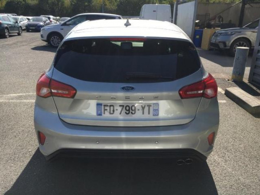 Ford Focus 1.0 Ecoboost 125ch Stop&start St-line - Visuel #11