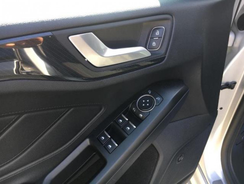 Ford Focus 1.0 Ecoboost 125ch Stop&start St-line - Visuel #15