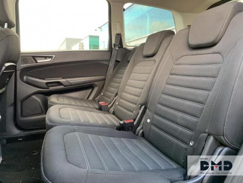 Ford Galaxy 2.0 Tdci 150ch Stop&start Titanium Powershift - Visuel #10