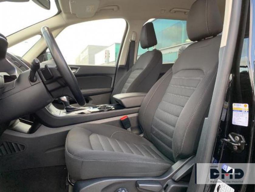 Ford Galaxy 2.0 Tdci 150ch Stop&start Titanium Powershift - Visuel #9