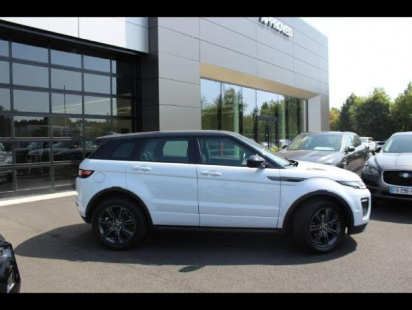 Land-rover Evoque 2.0 Ed4 150 Landmark Edition 4x2 Mark Vi - Visuel #7