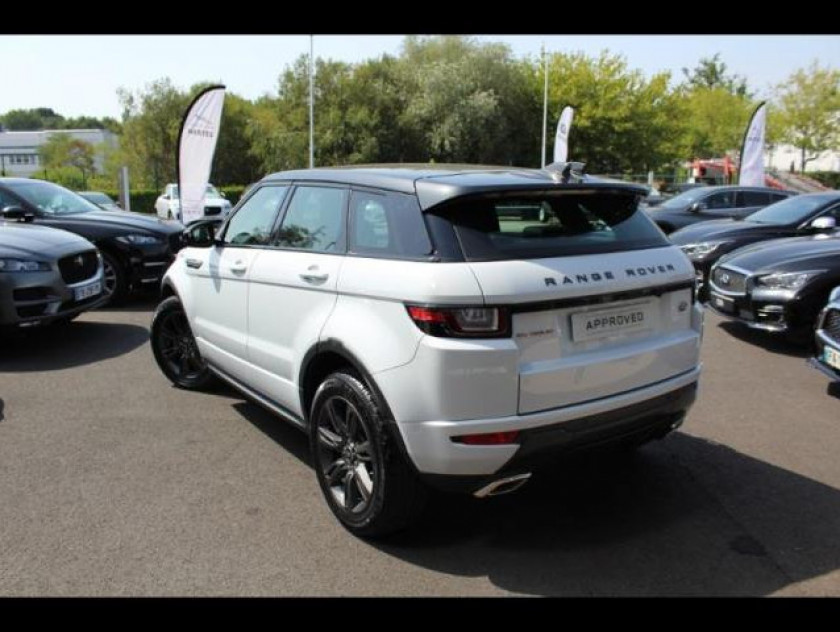 Land-rover Evoque 2.0 Ed4 150 Landmark Edition 4x2 Mark Vi - Visuel #2