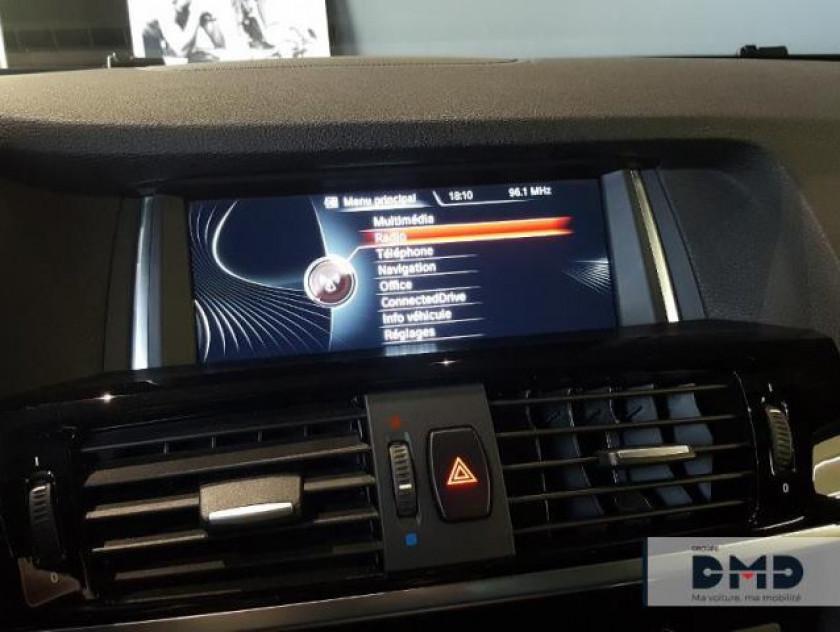 Bmw X4 Xdrive30da 258ch M Sport - Visuel #6