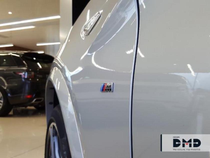 Bmw X4 Xdrive30da 258ch M Sport - Visuel #16