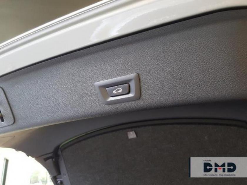 Bmw X4 Xdrive30da 258ch M Sport - Visuel #17