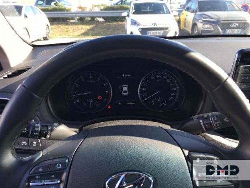 Hyundai I30 Fastback 1.4 T-gdi 140ch Creative - Visuel #7