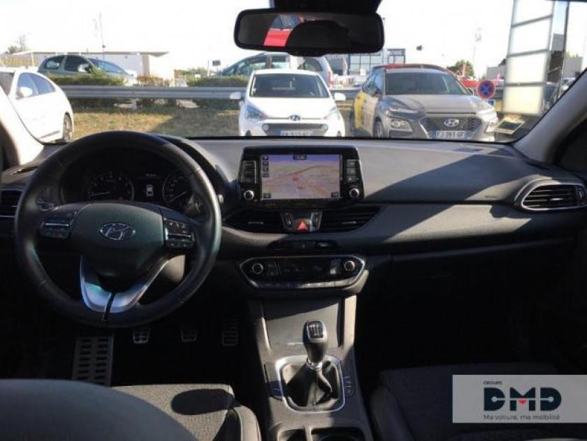 Hyundai I30 Fastback 1.4 T-gdi 140ch Creative - Visuel #5