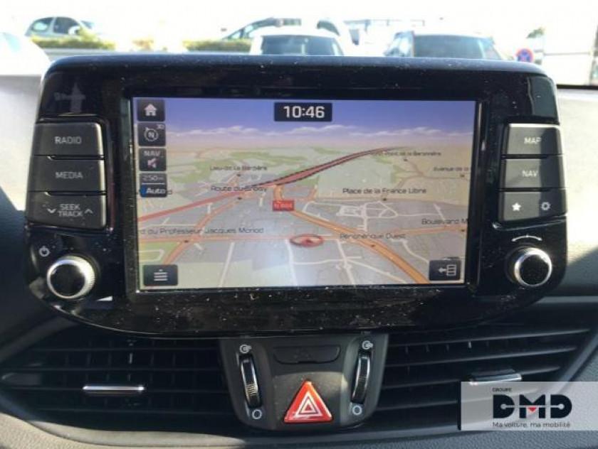 Hyundai I30 Fastback 1.4 T-gdi 140ch Creative - Visuel #6