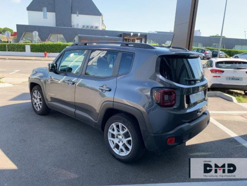Jeep Renegade 1.0 Gse T3 120ch Limited - Visuel #3